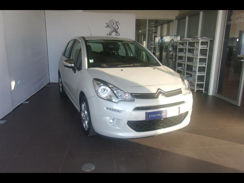 photo de CITROEN C3 PureTech 110 Feel Edition S&S