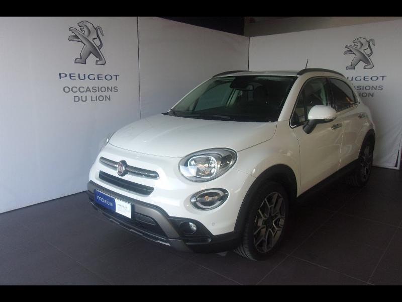 photo de FIAT 500X 1.0 FireFly Turbo T3 120ch Cross