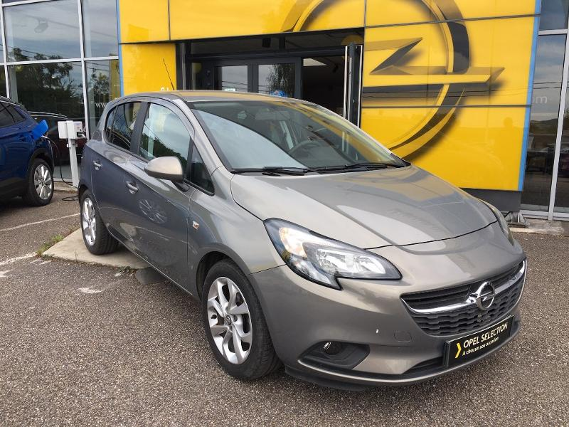 photo de OPEL Corsa 1.4 90ch Edition 5p