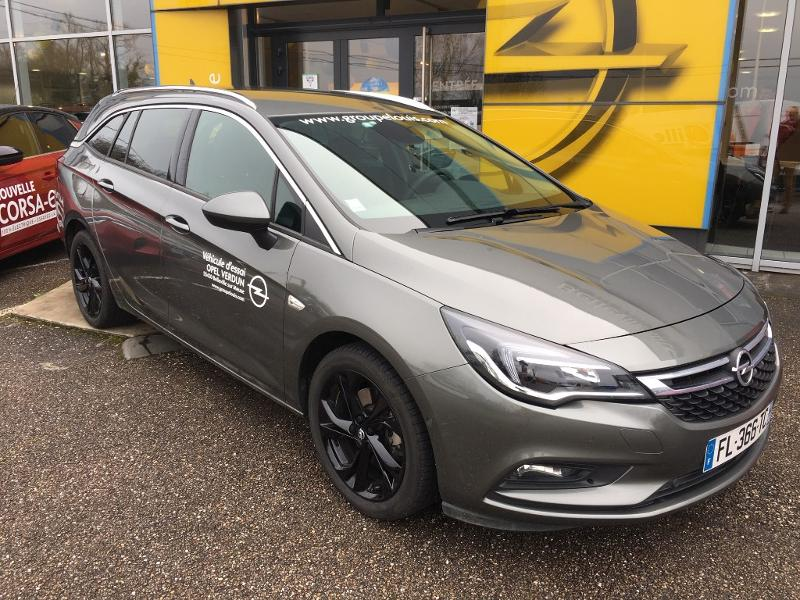 photo de OPEL Astra Sports Tourer 1.6 D 136ch Elite