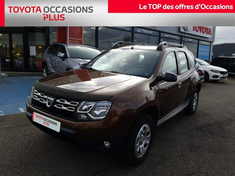 photo de DACIA Duster 1.5 dCi 90ch Lauréate 4X2